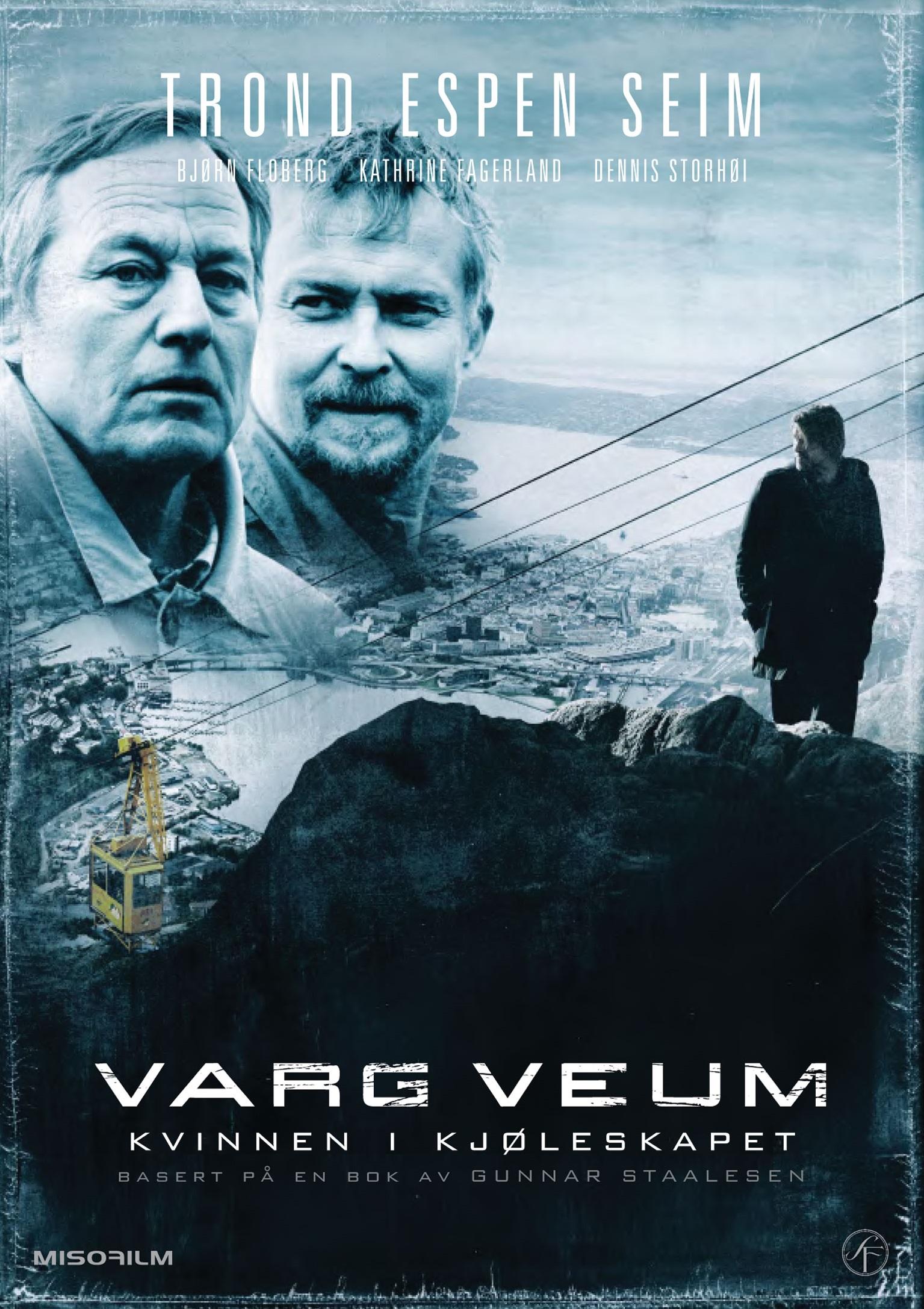 image Varg Veum – Kvinnen i kjøleskapet Watch Full Movie Free Online
