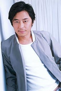 Aktori Dave Wang