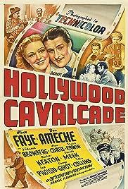 Hollywood Cavalcade(1939) Poster - Movie Forum, Cast, Reviews
