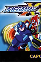 Image of Mega Man X4