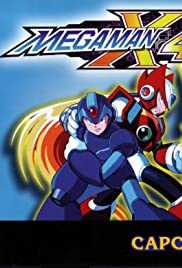 Mega Man X4 (1997) Poster - Movie Forum, Cast, Reviews
