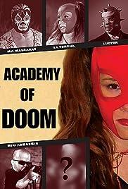 Academy of Doom Poster