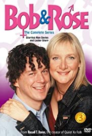 Bob & Rose Poster - TV Show Forum, Cast, Reviews