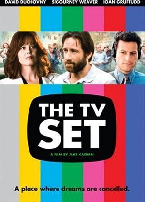 The TV Set (2006)