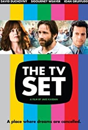 The TV Set (2006) Poster - Movie Forum, Cast, Reviews