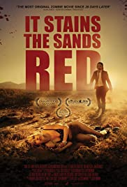 Nonton Film It Stains the Sands Red (2016)
