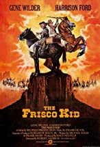 Primary image for The Frisco Kid