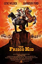 The Frisco Kid (1979) Poster