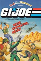 Image of G.I. Joe: The Revenge of Cobra