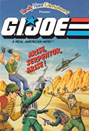 G.I. Joe: The Revenge of Cobra Poster