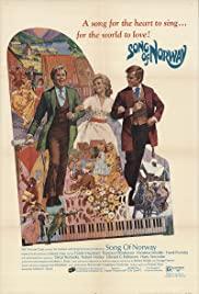 Song of Norway (1970) Poster - Movie Forum, Cast, Reviews