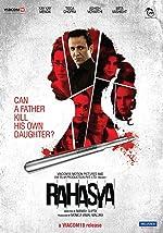 Rahasya Dubbed Telugu (2015)