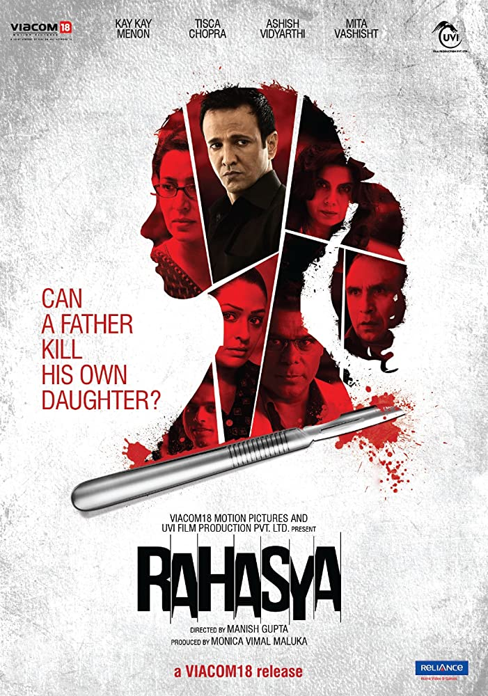 Rahasya 2015 Movie 350MB