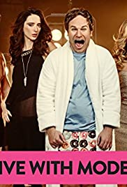 I Live with Models Poster - TV Show Forum, Cast, Reviews