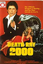 Image of Death Ray 2000