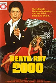 Death Ray 2000 Poster