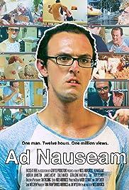 Ad Nauseam Poster