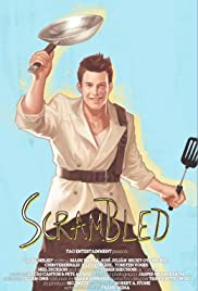 Scrambled Poster