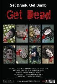 Get Dead Poster