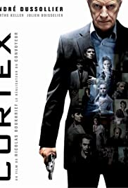 Cortex (2008) Poster - Movie Forum, Cast, Reviews