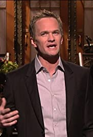 Neil Patrick Harris/Taylor Swift Poster