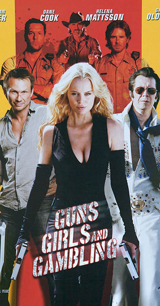 Guns, Girls and Gambling (2012) - IMDbGuns, Girls and Gambling (2012) - 웹