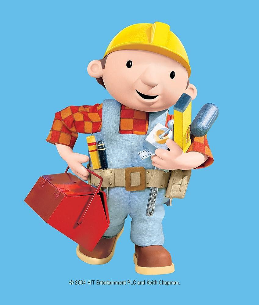 bob the builder 1998