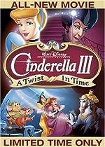 Cinderella III A Twist in Time(2007)