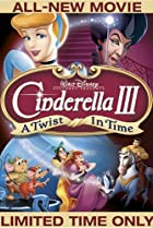 Image of Cinderella III: A Twist in Time