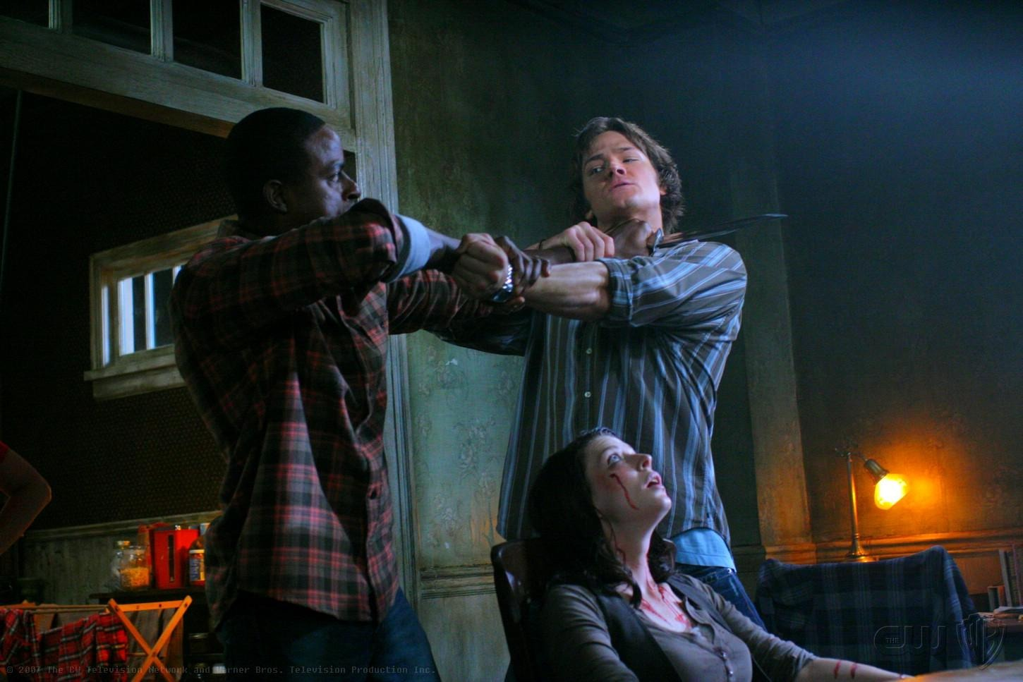 Supernatural S13E04 – The Big Empty, film serial online subtitrat în Română
