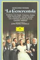 Image of La Cenerentola
