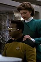 Image of Star Trek: The Next Generation: Booby Trap