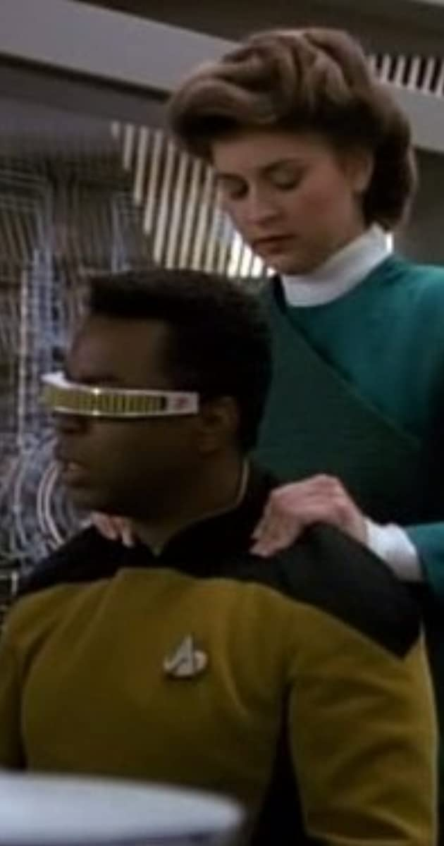 taoism and the booby trap in star trek Taoism in star trek: action versus inaction the star trek the next generation episode: booby trap shows a perfect example of taoist thought the crew of the enterprise is always taking some.