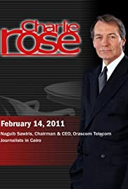 Episode dated 14 February 2011 Poster