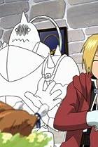 Image of Fullmetal Alchemist: Sareki no daichi Zenpen