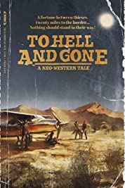 To Hell and Gone poster