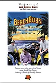 Endless Harmony: The Beach Boys Story (1998) Poster - Movie Forum, Cast, Reviews