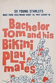 Bachelor Tom Peeping Poster