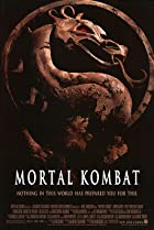 Image of Mortal Kombat