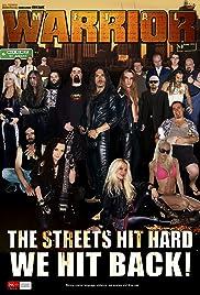 Metal Warrior(2011) Poster - Movie Forum, Cast, Reviews