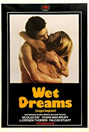 Wet Dreams Poster