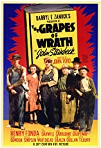 Primary image for The Grapes of Wrath