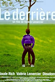 Le derrière (1999) Poster - Movie Forum, Cast, Reviews