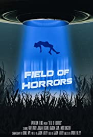 Field of Horrors Poster