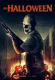 On Halloween (2020) poster