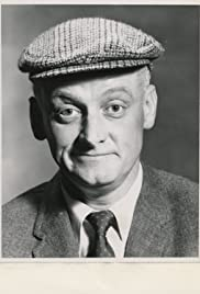 Art Carney Special Poster