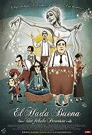 El hada buena - Una fábula peronista Poster