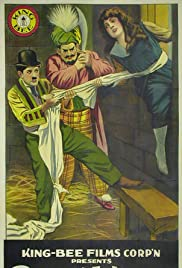 The Slave Poster