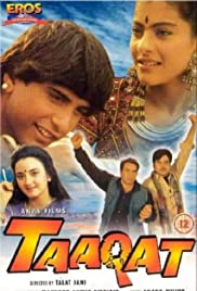 Taaqat Poster
