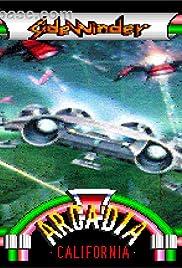 Sidewinder Poster